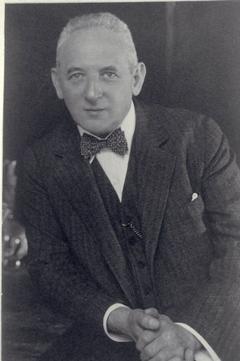 Carl Neuberg  in 1934