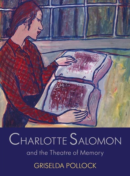 Cover of Charlotte Salomon book, Pollock.jpg