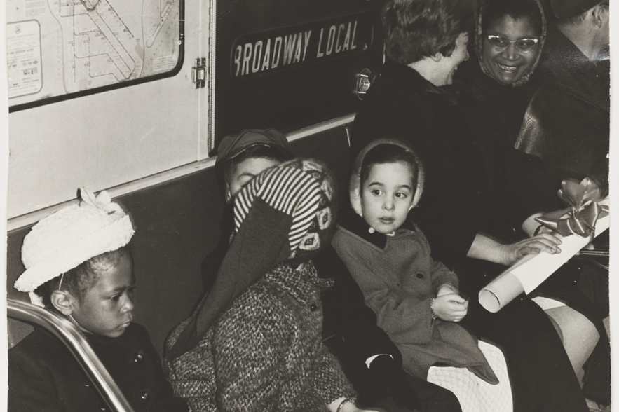 Washington Heights, Subway Car