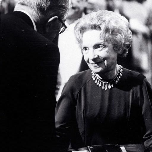 Literature: Nelly Sachs