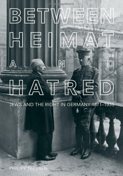 Between Heimat and Hatred
