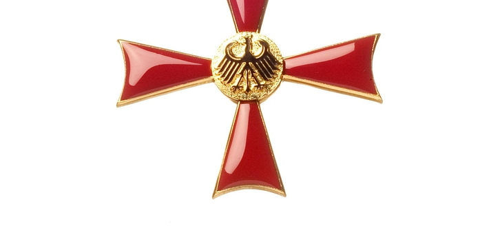 Commander's Cross of the Order of Merit
