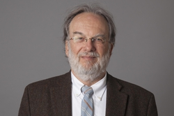 Dr. Frank Mecklenburg, Director of Research and Chief Archivist at Leo Baeck Institute