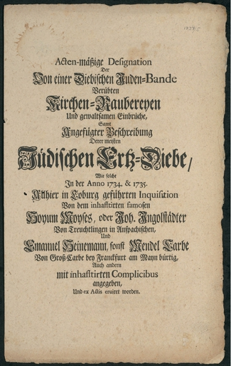 AR 379, #114, title page